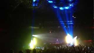 "Zeds Dead ""Adrenaline/Rumble In The Jungle/Oh No"" Live Showbox Market Seattle,WA 12/26/12 1080 HD"