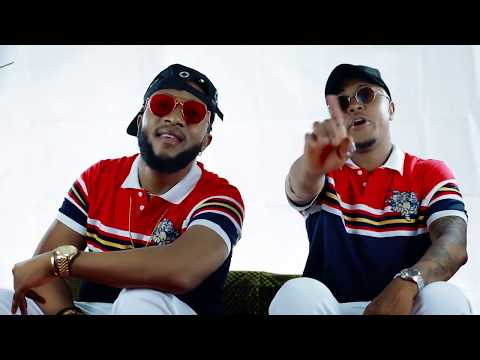 Cappuccino Lbg Ft Deplick Pomba - Le Silencieux ( Clip Offic
