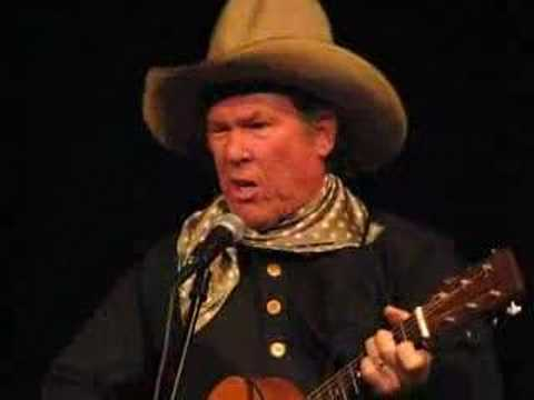 The Ballad of Yodeling Bill - Sourdough Slim