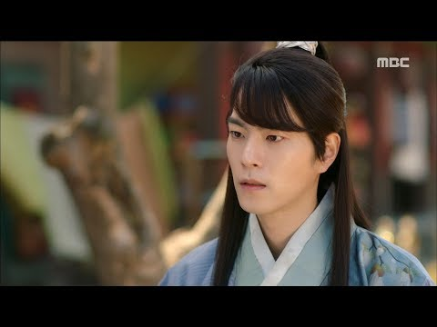 [The King in Love]왕은 사랑한다ep.15,16 Hong Jonghyun reveals his identity to Yoona!20170808 from YouTube · Duration:  2 minutes 57 seconds