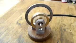 steam engine - moteur à vapeur