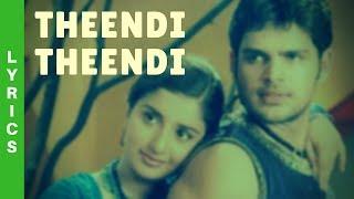 Theendi Theendi Song Lyrics - Bala Movie   Yuvan Shankar Raja   Lyricist - Pa. Vijay