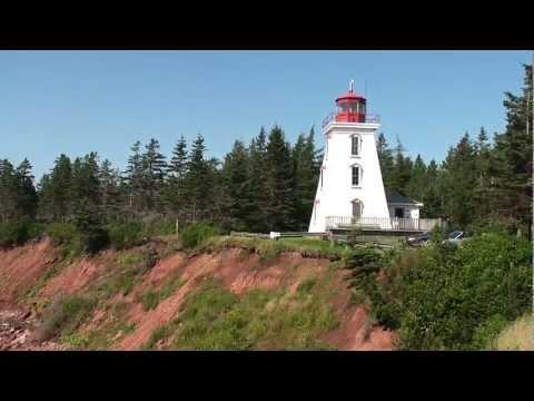 BlueJacket 16 - HD: Prince Edward Island, Canada