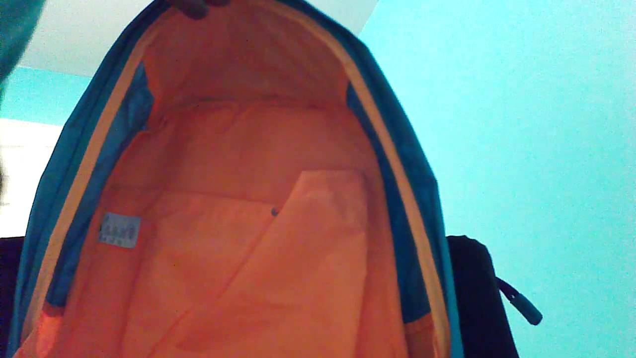 afa1ad334225 Nike Kobe Mamba Backpack Quick Review - YouTube