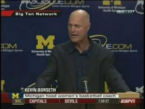 Thumb of Kevin Borseth video