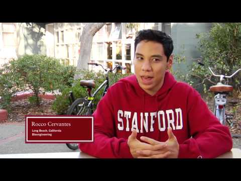 Stanford: International Perspective