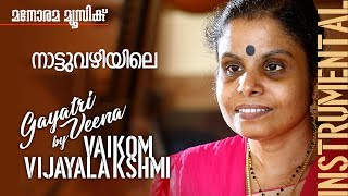 Naattuvazhiyile film song on Gayathri Venna