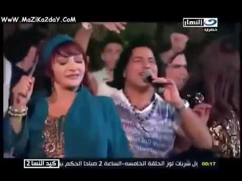 كليب مهرجان يا مسكرة   عمرو الجزار   توزيع اشرف البرنس   من مسلسل كيد النسا 2