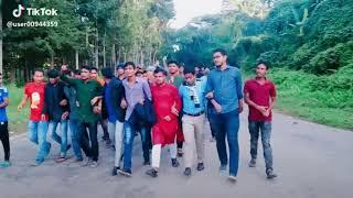 Joy Bangla Sekh Hasinar Salam nin Nowka Markay Vote Din  Joy Bangla TikTok