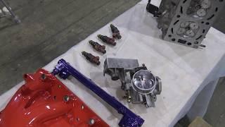 видео Тюнинг Opel Vectra B