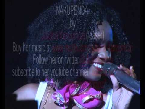 Nakupenda -  Juliana Kanyomozi