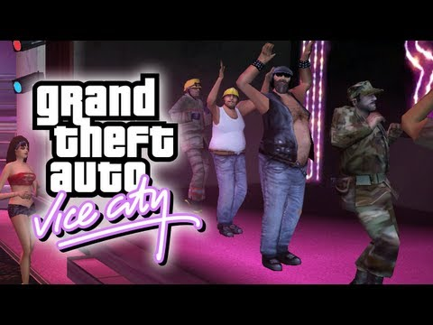 GTA Vice City - #23: Malibu Club