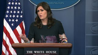 WH 'Proud' of Work Done with Sen. Rubio on Bill