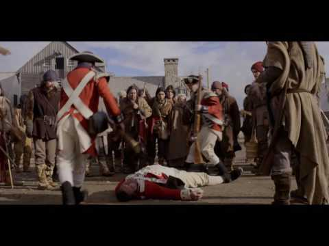 Frontier Trailer | Discovery Canada