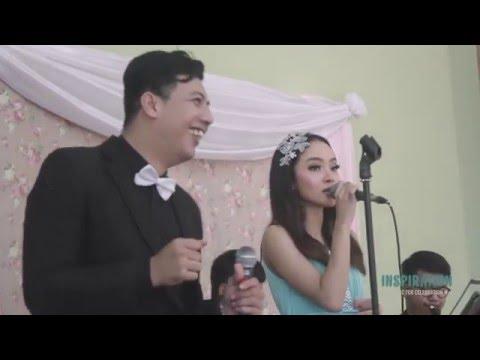 ME - Inikah Cinta / CJR - Kamu (INSPIRATION Mashup Cover) - Wedding Music Bandung