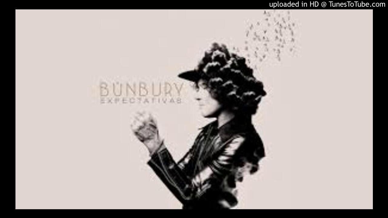 Letra Quiero Ser Como Tu De Enrique Bunbury