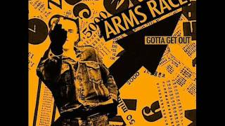 Arms Race - Gotta Get Out (EP 2014)