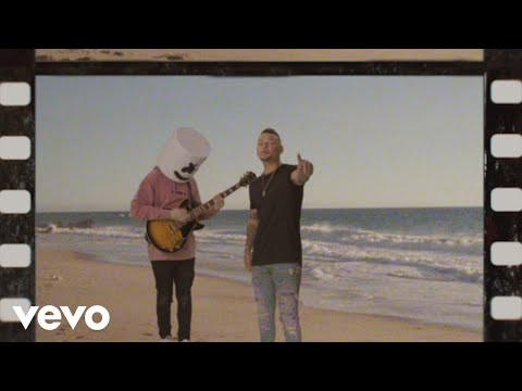Смотреть клип Marshmello, Kane Brown - One Thing Right | Alternate Official Video