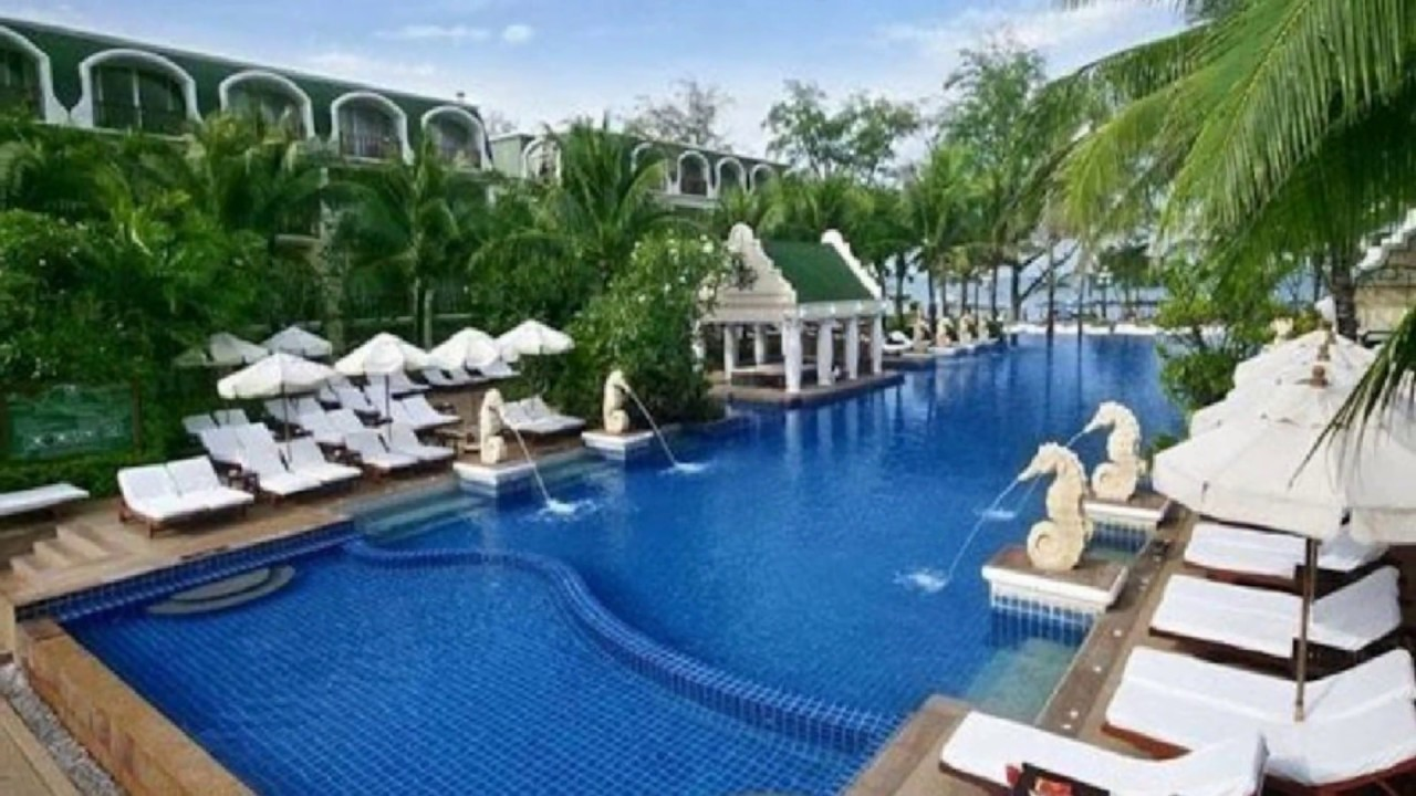 Thailand Phuket Graceland Resort And Spa