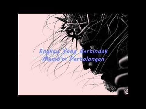 Lirik Lagu Rohani ~BersamaMU Bapa || By : True Worshippers
