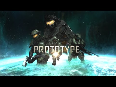 Halo Prototype Reach Machinima Youtube