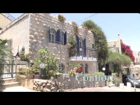 Aliyah2Jerusalem -- To Live in the Center of the World