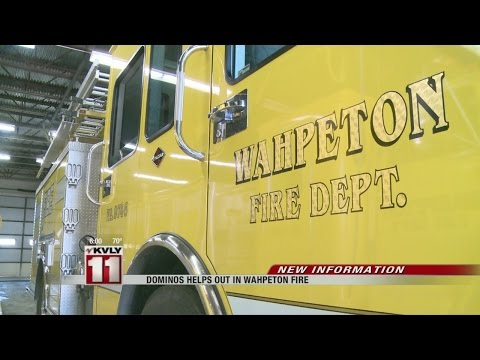 Wahpeton's Hometown Heroes