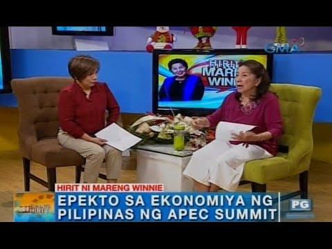 FULL TRANSCRIPT: Cagayan de Oro presidential debate