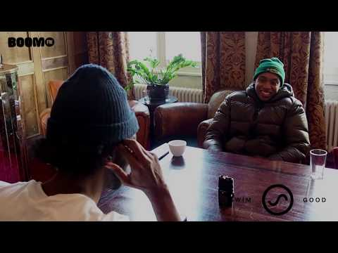 SwimGood Radioshow with Stimulus | Rejjie Snow Interview