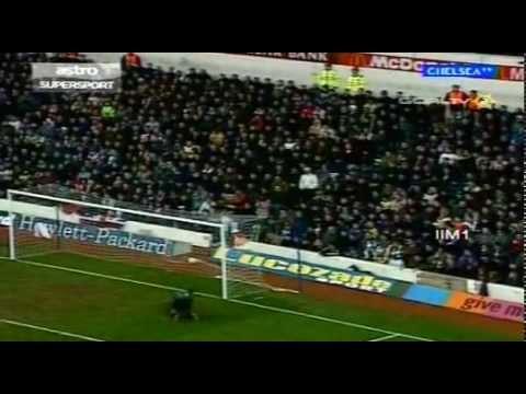 GOL TERBAIK  CHELSEA FC