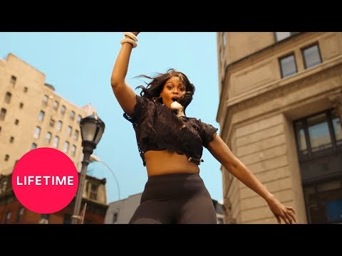 """Project Runway and Lifetime Present Lizzo """"Worship""""   Lifetime"""