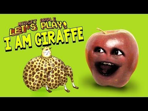 Midget Apple: I am Giraffe
