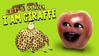 Midget Apple: I am Giraffe
