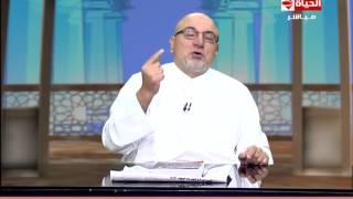 بالفيديو.. «الجندي» يهاجم محمد جبريل بسبب الإرهابيين