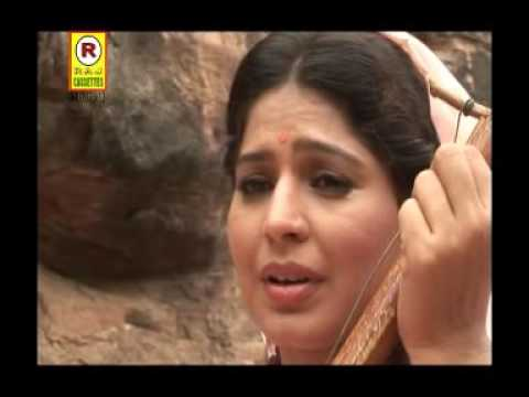 Meera Bai | Meera Bai Ki Katha - Part 1 | FULL Video Song | 1 Hour Nonstop | New Rajasthani Bhajan