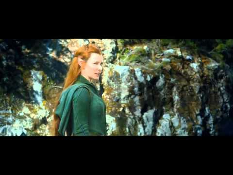 El Hobbit: La desolación de Smaug - Trailer en español (HD)