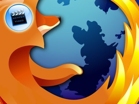 Firefox: Geolocation deaktivieren