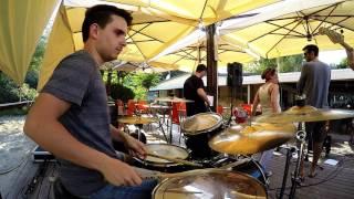 Marco Trerè - Deep Purle - Burn (Live Cover)