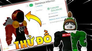 ROBLOX | EXTENDED APPLICATION HELP DIRECT ALL THE ITEMS IN THE CATALOG