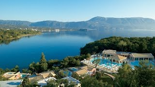 Luxury Hotel in Corfu, Greece | Grecotel Eva Palace(Enjoy panoramic views of the Ionian Sea, the Kommeno Peninsula