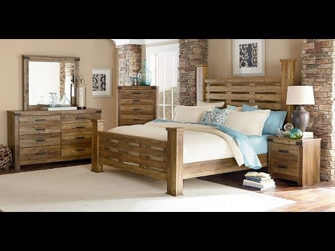 Montana Bedroom Collection By Standard Furniture Youtube