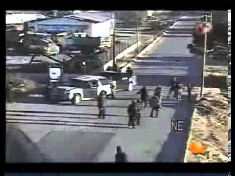 Meksikalı uyuşturucu kartelleri baskın yapıyor!