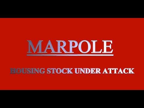 Marpole Housing Under Attack