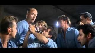 Classic Poker Scenes - Cool Hand Luke with Paul Newman - Keep comin