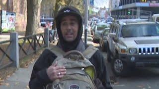 Бездомный парень находит на улице БУМАЖКУ, которая навсегда меняет его судьбу