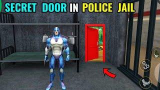 secret door in police jail in rope hero vice town    classic gamerz screenshot 3