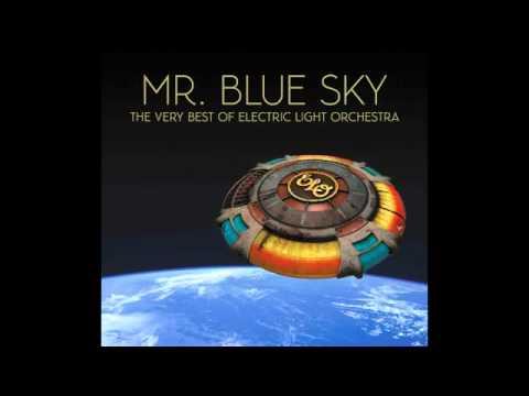 Elo Mr Blue Sky