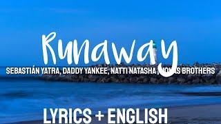 Daddy Yankee Runaway Audio