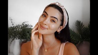 How To Prep Skin Before Makeup: Summer 2019 Edition | Andreea Cristina