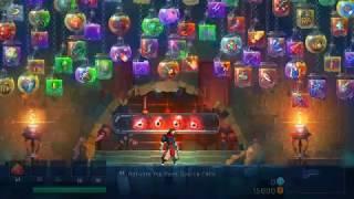 Dead Cells - Survival/Tactics build run (4 boss cells active) Video